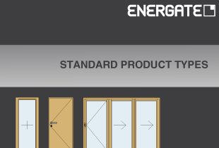 Energy-saving window - Here you will find the right model for your energy-saving window.
