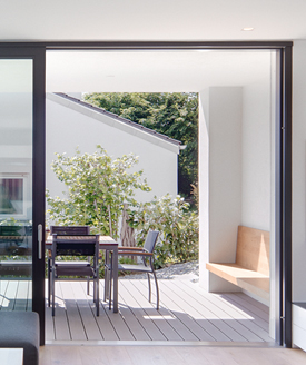 energate energy efficient lift and slide doors. Black Bedroom Furniture Sets. Home Design Ideas