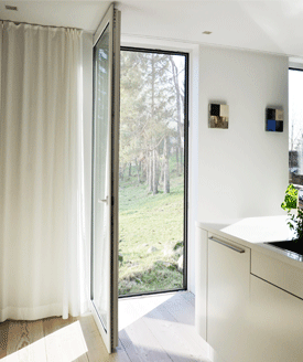 Energy Efficient Window Systems Energate
