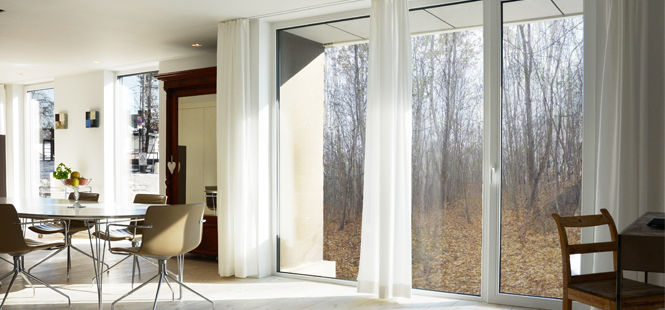 Energate Passive House Windows Doors