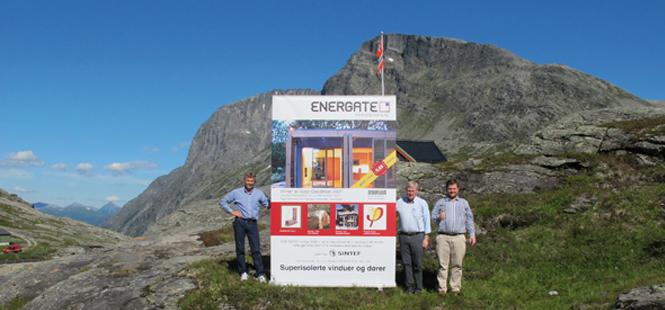 Pioniere des energieeffizienten Fensterbaus