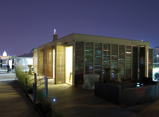 Solar Decathlon · USA
