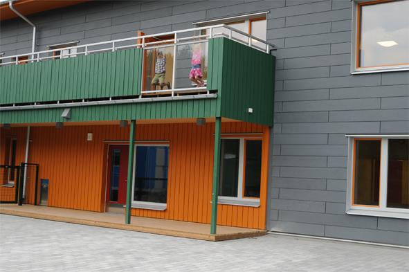 Kindergarten · Sweden